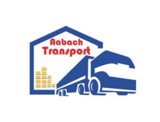 Aabach Transport Logo