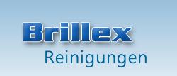 Brillex Reinigung Logo