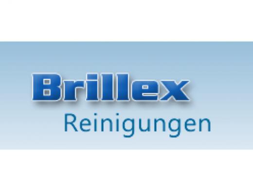 Brillex Reinigungen Logo