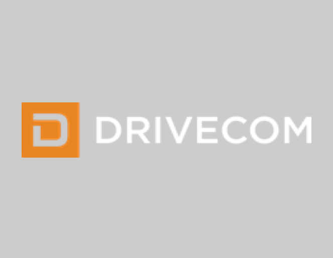 Drivecom Logo