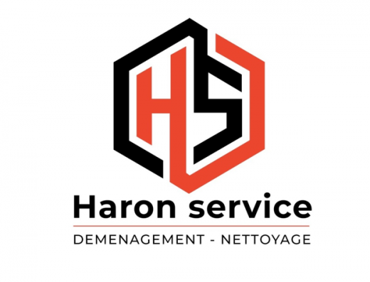 Haron Service Logo