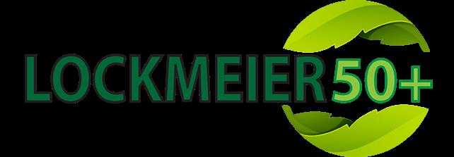 Lockmeier 50+ Umzugsfirma Logo