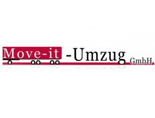 Move-it Umzug Logo