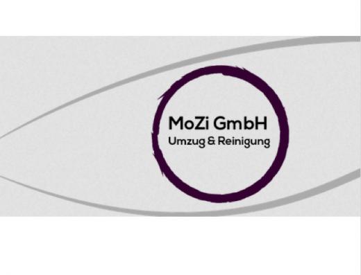 MoZi GmbH Umzug & Reinigung Logo