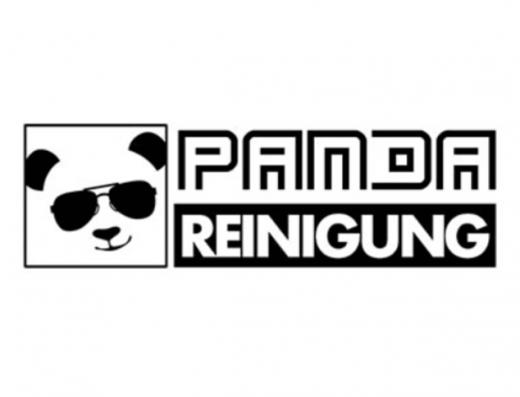 Panda Reinigung Logo