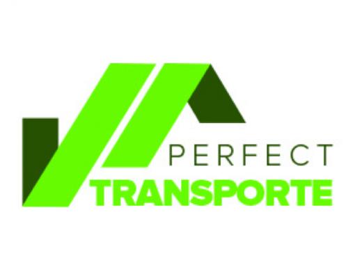 Perfect Transport Logo