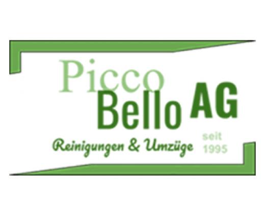 Pico Bello AG Logo