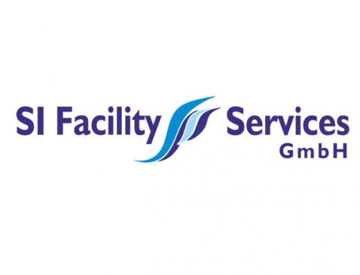 SI Facility Services Logo