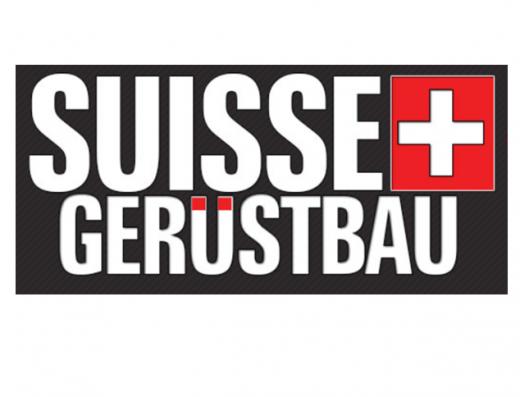 Suisse Gerüstbau Logo