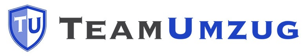 Team Umzug Logo