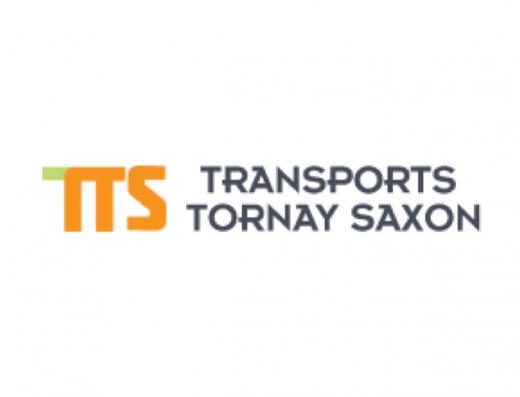 Transport Tornay Saxon Logo