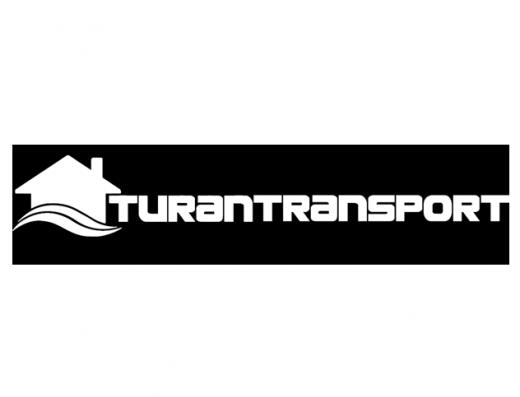 Turan Transport Logo