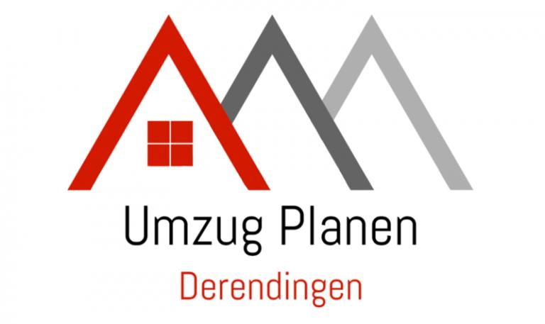 Umzug Planen Firma Logo