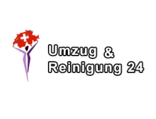 Umzug Reinigung 24 Logo