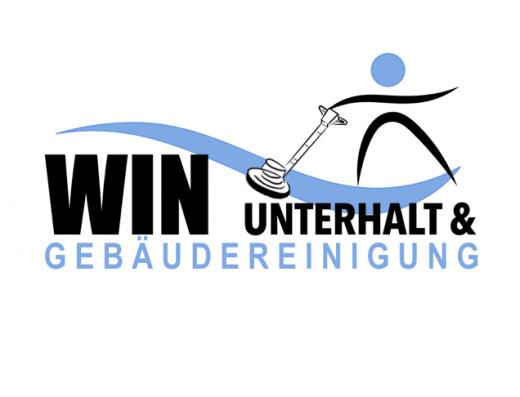 Win Unterhalt Reinigung Logo
