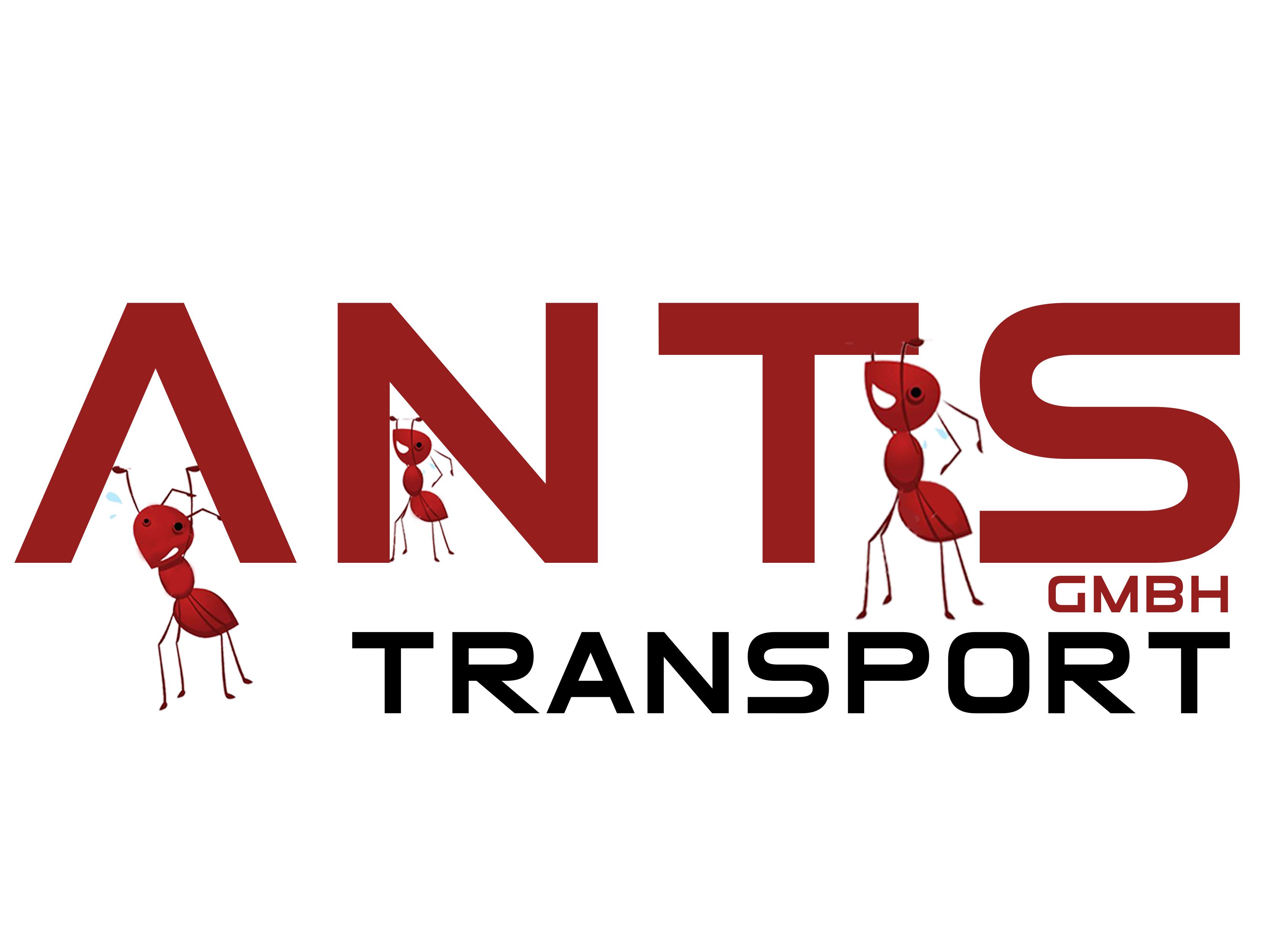 Ant Transport Logo
